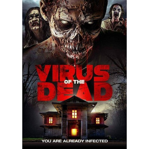 Virus of the Dead (DVD) - image 1 of 1