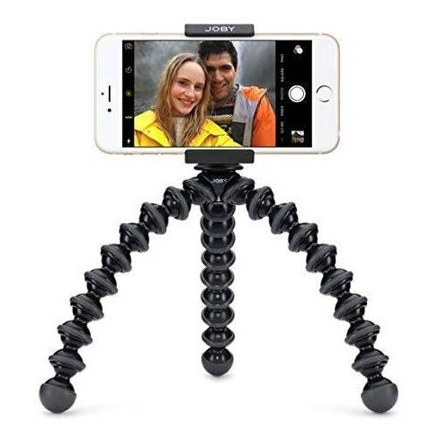 Joby Griptight Gorillapod Stand Pro iPhone (JB01469) - image 1 of 3