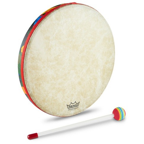 Remo Kids Percussion Hand Drums - Rainforest - image 1 of 4