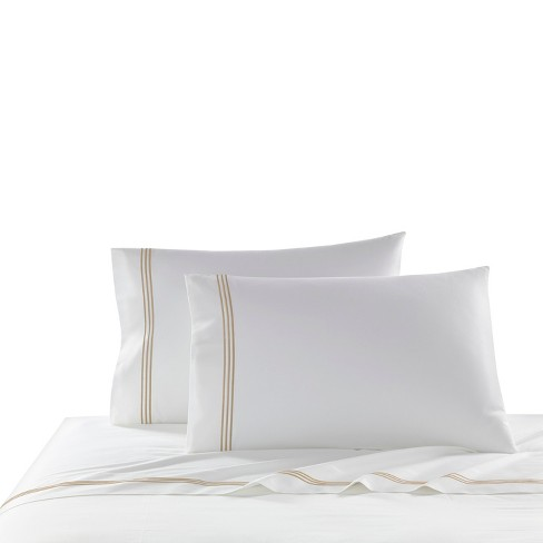Strada Pillowcase Set - Kassatex - image 1 of 2