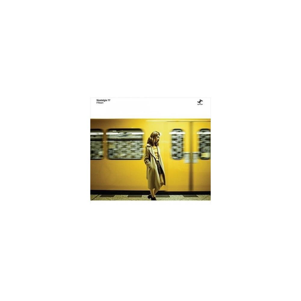Nostalgia 77 - Fifteen (Best Of) (Vinyl)