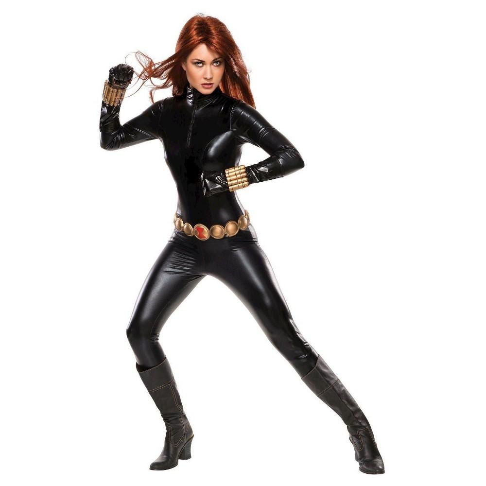 Black Widow Grand Heritage Adult Costume S, Women's