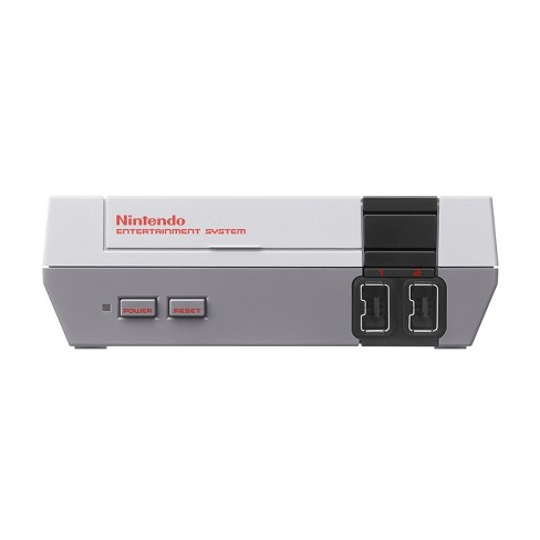 ** Box Only Year-End Bargain Sale **with Packaging Material ** Nes Classic Edition ** Box Only