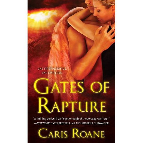 Gates of Rapture - (Guardians of Ascension) by  Caris RoAne (Paperback) - image 1 of 1