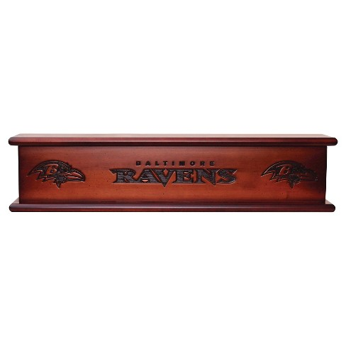 "NFL Imperial 20"" Memorabilia Wall Shelf - image 1 of 1"