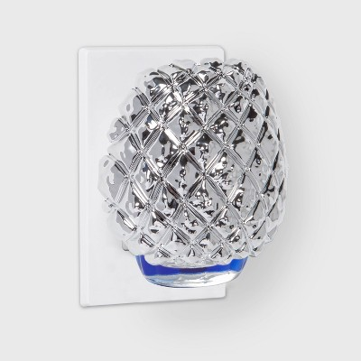 Hobnail Mercury Glass Plug-In - Opalhouse™