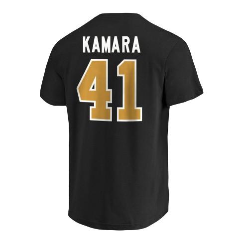 pretty nice 1052d e3e43 NFL New Orleans Saints Men's Alvin Kamara T-Shirt - XL