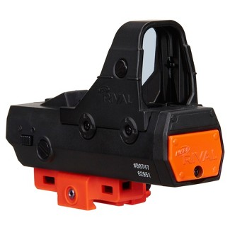 NERF Rival Red Dot Sight Blaster