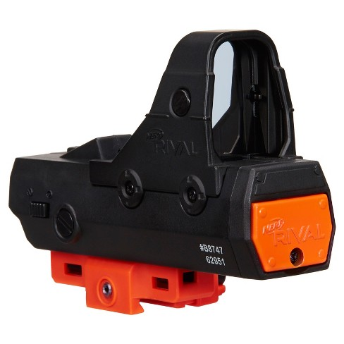 NERF Rival Red Dot Sight Blaster - image 1 of 6
