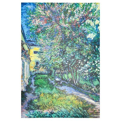 """The Gifted Stationary 20 Packs Unframed Vincent Van Gogh Paintings Wall Art Print Painting for Wall Decoration, 20 Designs, 13"""" x 19"""""""