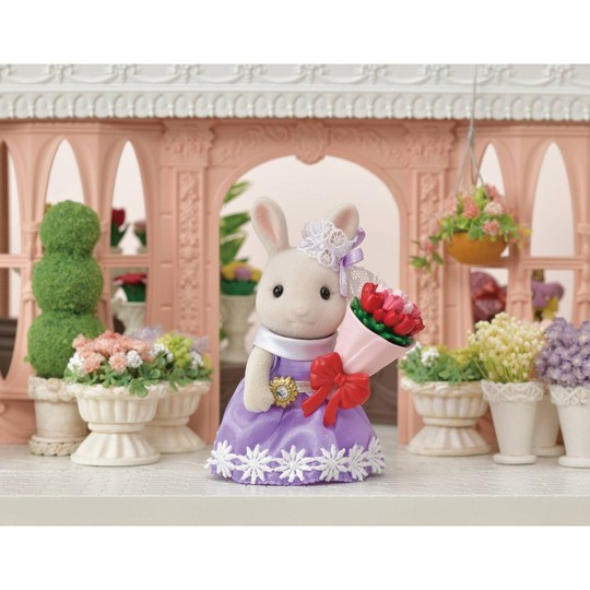 Flower Gifts Playset, doll playsets image number null