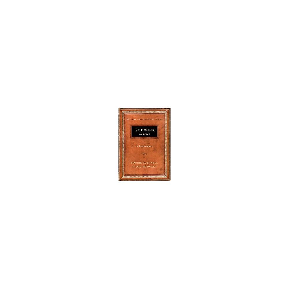 Godwink Stories (Hardcover)