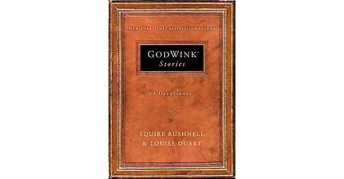 Godwink Stories (Hardcover) - image 1 of 1