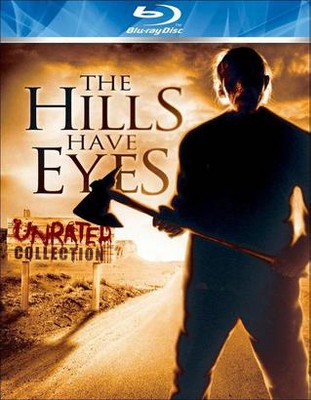 The Hills Have Eyes Unrated Collection (Blu-ray)(2011)
