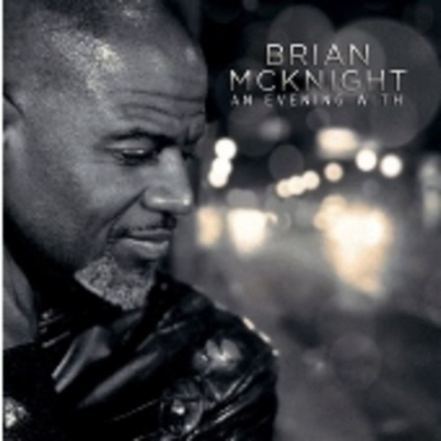 Brian Mcknight - Evening With (CD) - image 1 of 1