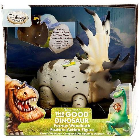 Disney Pixars The Good Dinosaur Forrest Woodbrush