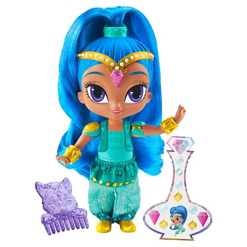 Fisher-Price Shimmer And Shine Doll - image 1 of 4