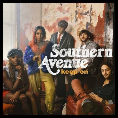 Southern Avenue - Keep On (LP) (Vinyl)