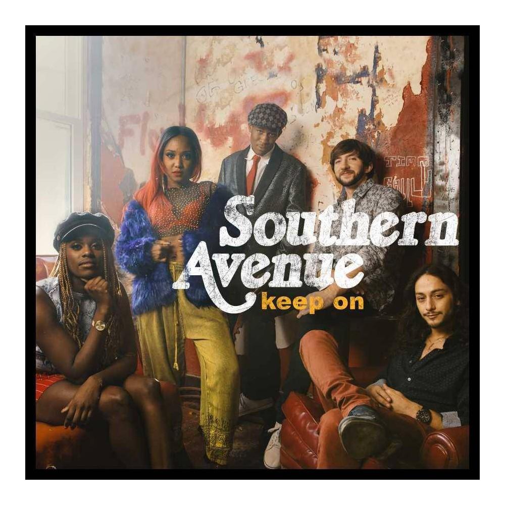 Southern Avenue Keep On Lp Vinyl