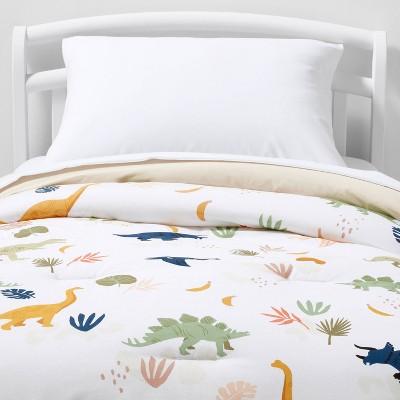 Dinosaur Cotton Comforter Set - Pillowfort™