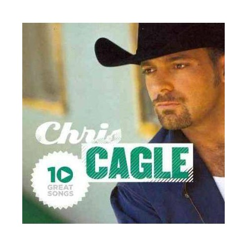 Chris Cagle - 10 Great Songs (CD) - image 1 of 1