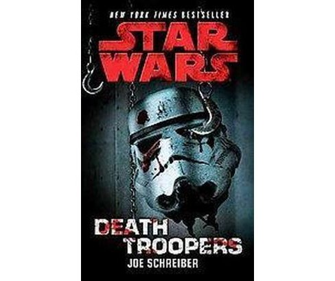 Death Troopers (Reprint) (Paperback) - image 1 of 1