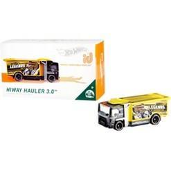 Hot Wheels id HiWay Hauler 3.0