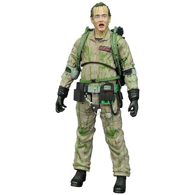 "Diamond Comic Distributors, Inc. Ghostbusters Select Series 4 Slimed Peter 7"" Action Figure"
