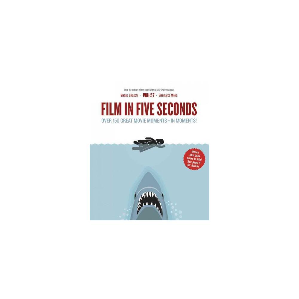 Film in Five Seconds (Paperback)