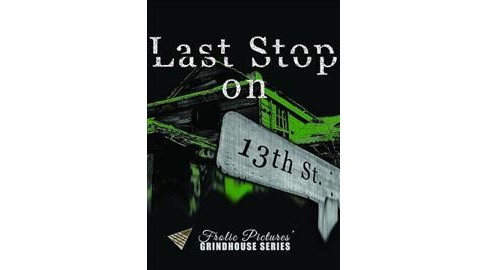 Last Stop On 13th Street (DVD) - image 1 of 1