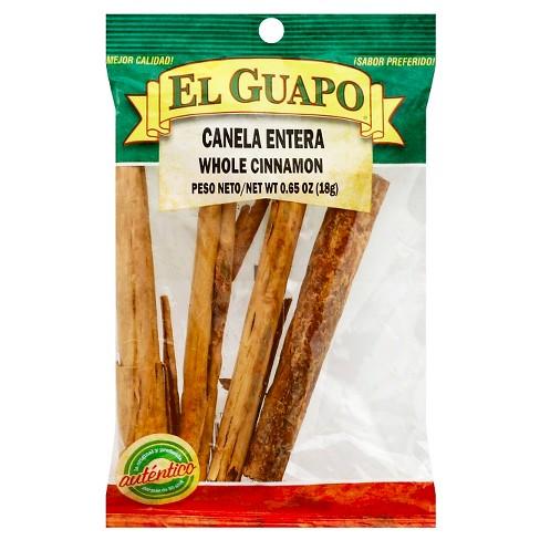El Guapo® Whole Cinnamon 0.75 oz - image 1 of 1