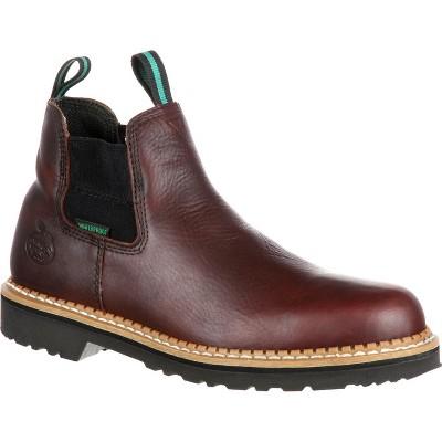 Men's Georgia Giant Waterproof High Romeo Boot
