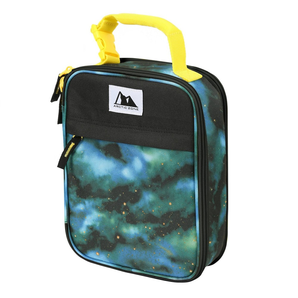 Image of Arctic Zone Expandable Lunch Pack - Galaxy