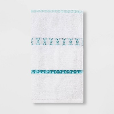 Cactus Stripe Hand Towel - Opalhouse™