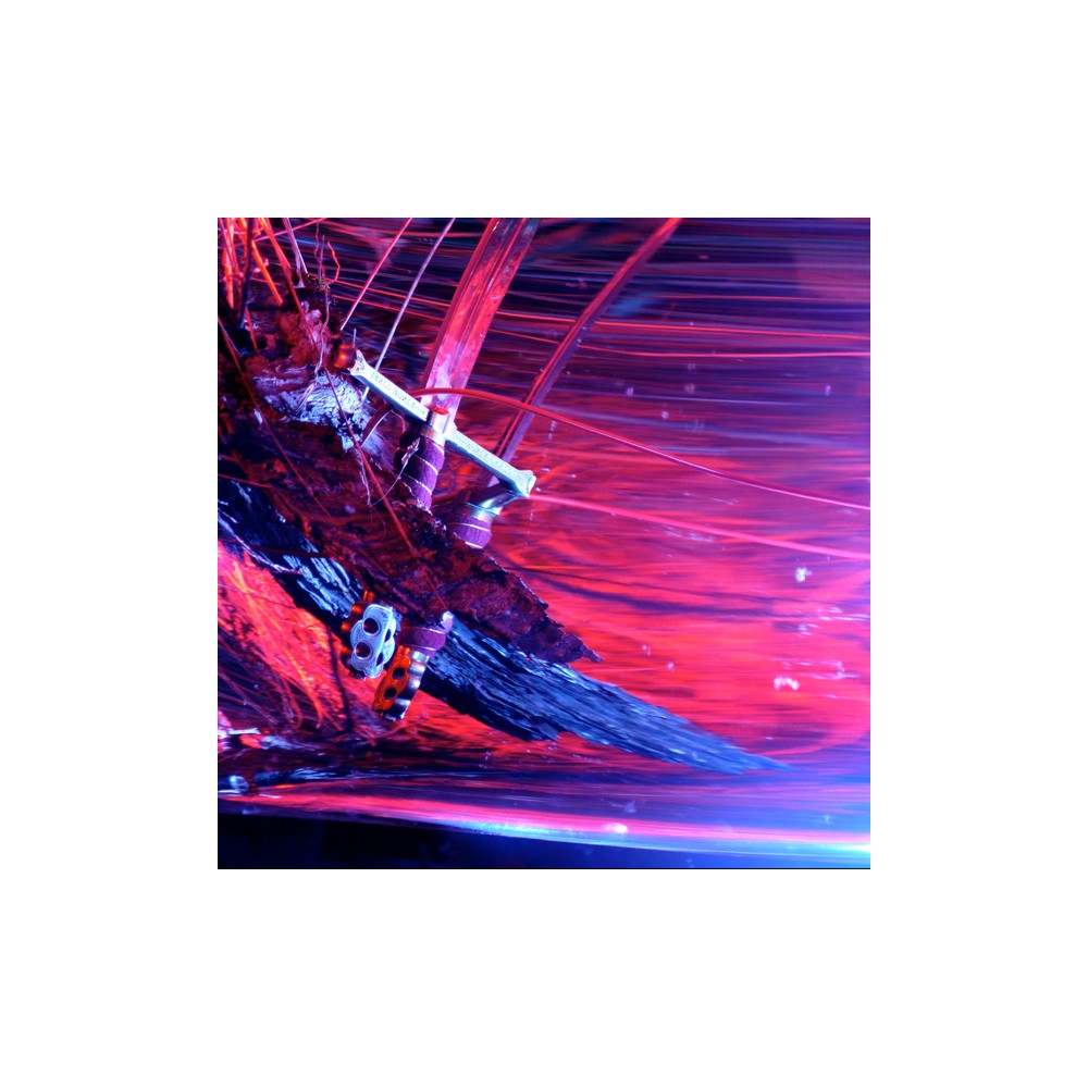 Rhyton - Navigating By Starlight (Vinyl)