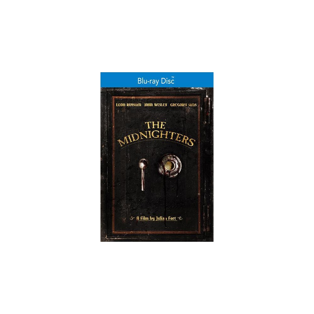 Midnighters (Blu-ray), Movies
