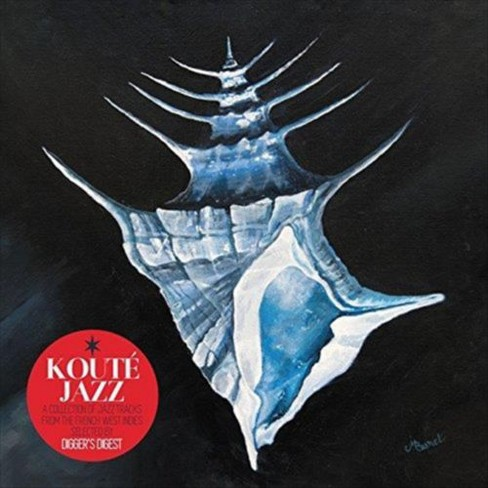 Various - Koute jazz (Vinyl) - image 1 of 1