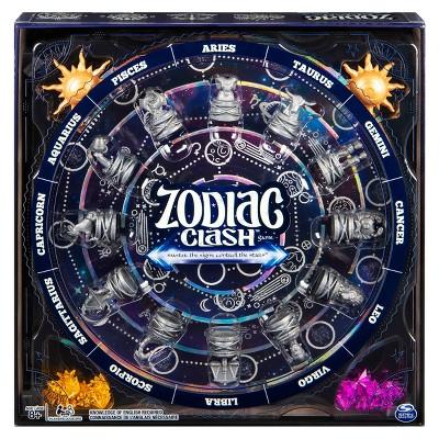 Zodiac Board Game