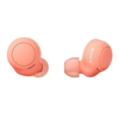 Sony WF-C500 Truly Wireless In-Ear Bluetooth Earbud Headphones