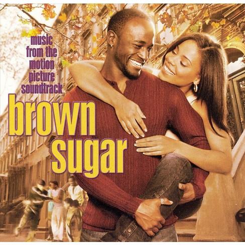 Original Soundtrack - Brown Sugar (CD) - image 1 of 1