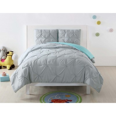 Anytime Pleated Comforter Set - My World
