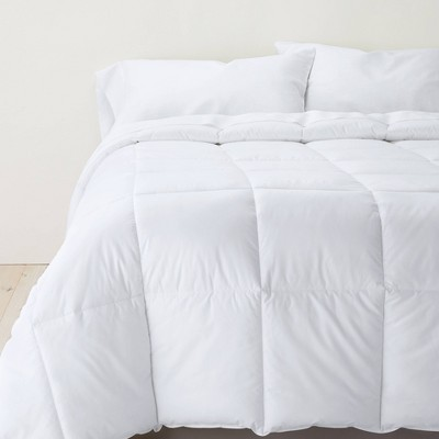 King Ultra Weight Down Alternative Comforter - Casaluna™