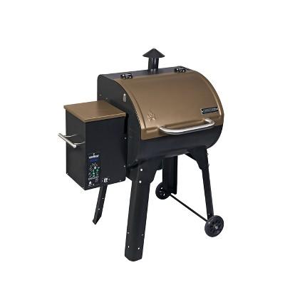 Camp Chef SmokePro XT 24 Pellet Grill - Bronze