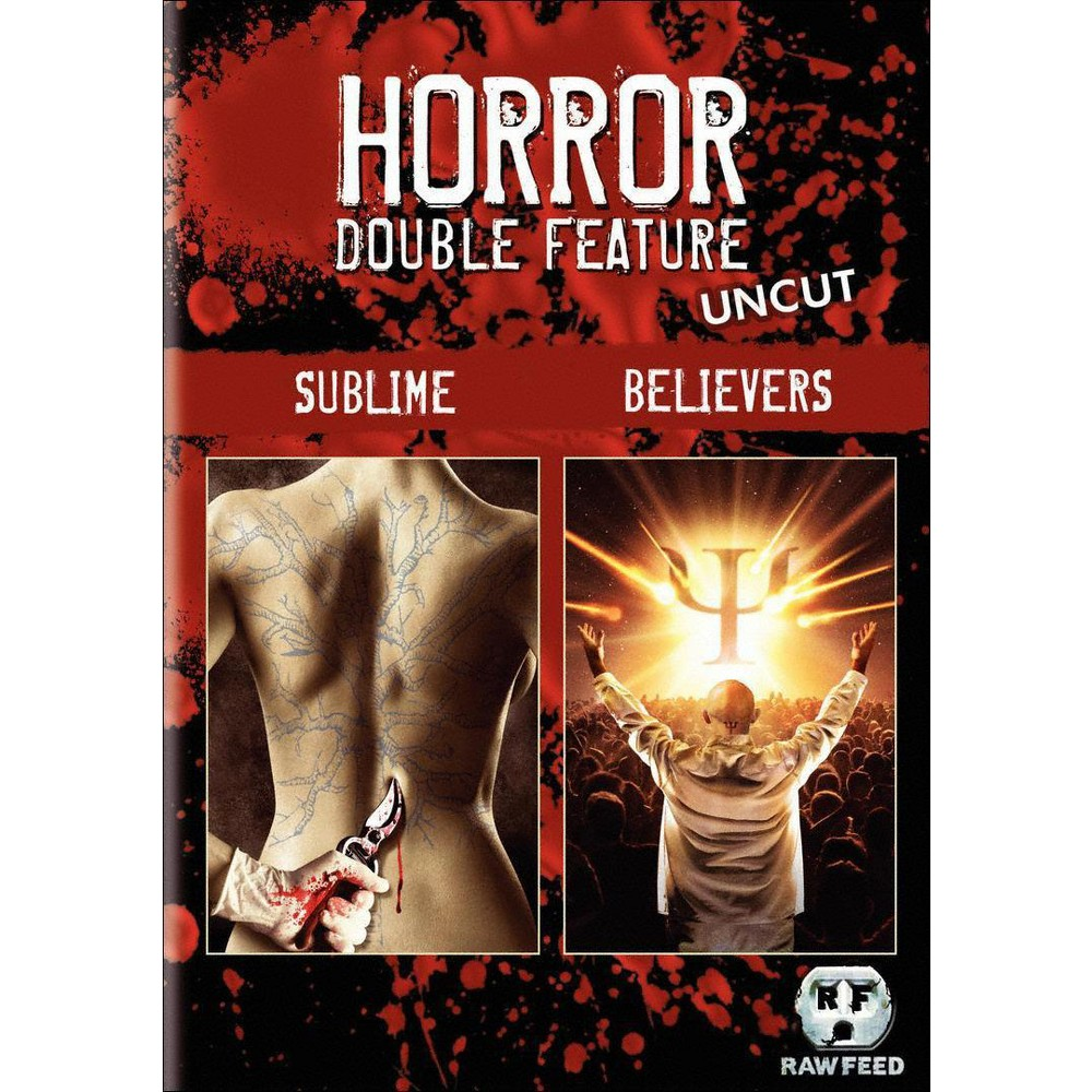 Sublime/Believers Double Feature (Dvd)