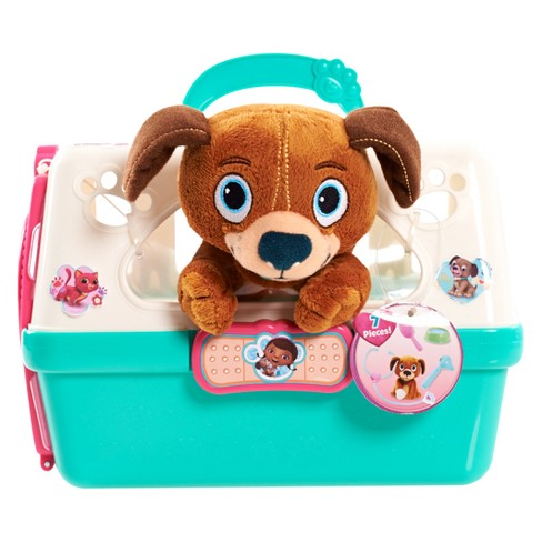 Doc McStuffins Pet Vet On the Go Pet Carrier - Dog - image 1 of 2