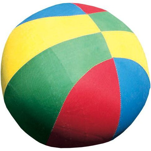 Sportime 48 in Durahyde Nylon Pushball with Blad-A-Balls Bladders - image 1 of 2