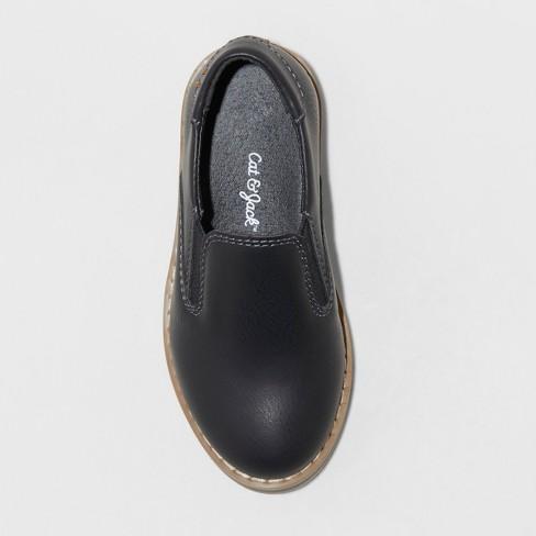 c3d12233dd5 Toddler Boys' Neal Loafers - Cat & Jack™ Black
