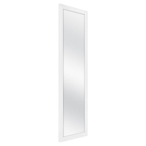Over-the-Door Mirror - Room Essentials™ : Target