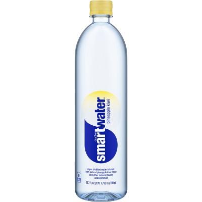 Smartwater Pineapple Kiwi Enhanced Water - 23.7 fl oz Water