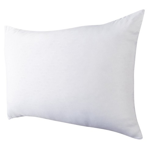 Plush Pillow Standardqueen White Room Essentials Target